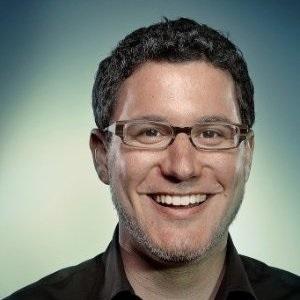 Eric Ries lean startup foto perfil