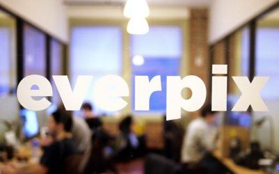 EVERPIX. Qué aprender del fracaso de una de las mejores webs de fotos jamás creadas.