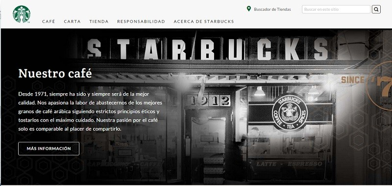 Propuesta de valor de Starbucks Innokabi