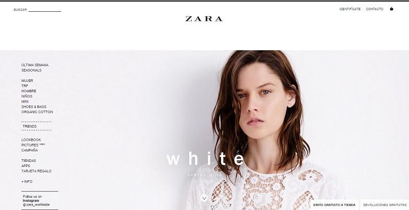 Propuesta de valor de Zara por Innokabi