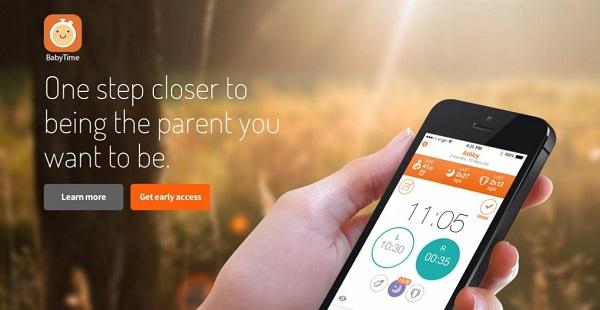 Babytime inovacion innokabi startups innovadoras en fase beta emprendimiento