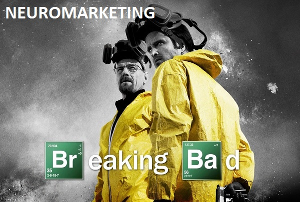 Portada Neuromarketing breaking bad innokabi