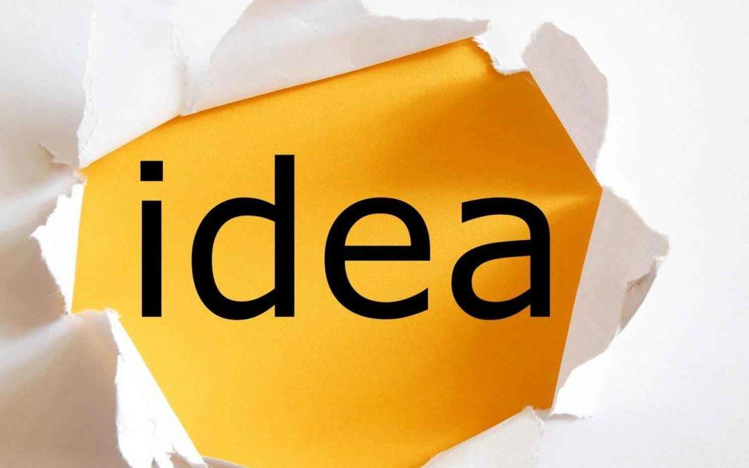 7 pasos para generar ideas de negocio