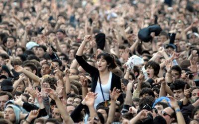 Crowd…Cómo una multitud puede financiar tu proyecto emprendedor