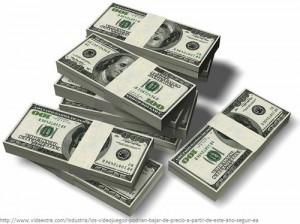 La gran mentira plan de negocios financiación