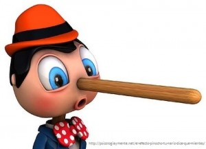 Pinocho como hacer un plan de negocios