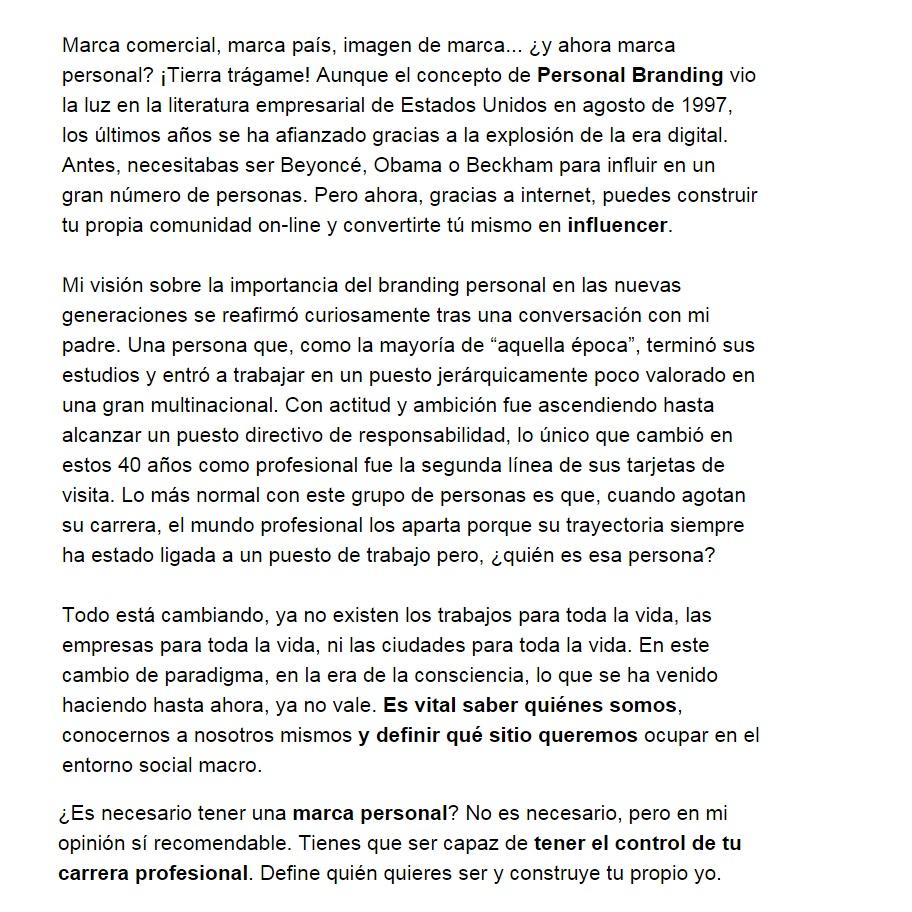 DN Management Innokabi Ane Hernando y tu quien eres diario de navarra 1