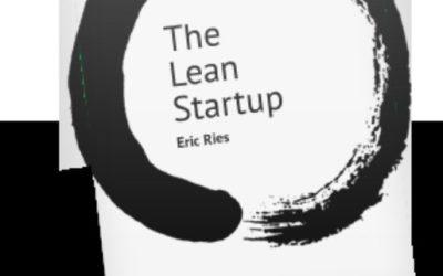 La metodología Lean StartUp