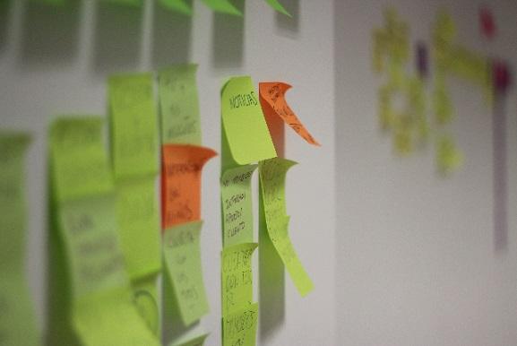 modelo canvas Lienzo de modelo de negocio lanzar una idea de negocio al mercado Innokabi