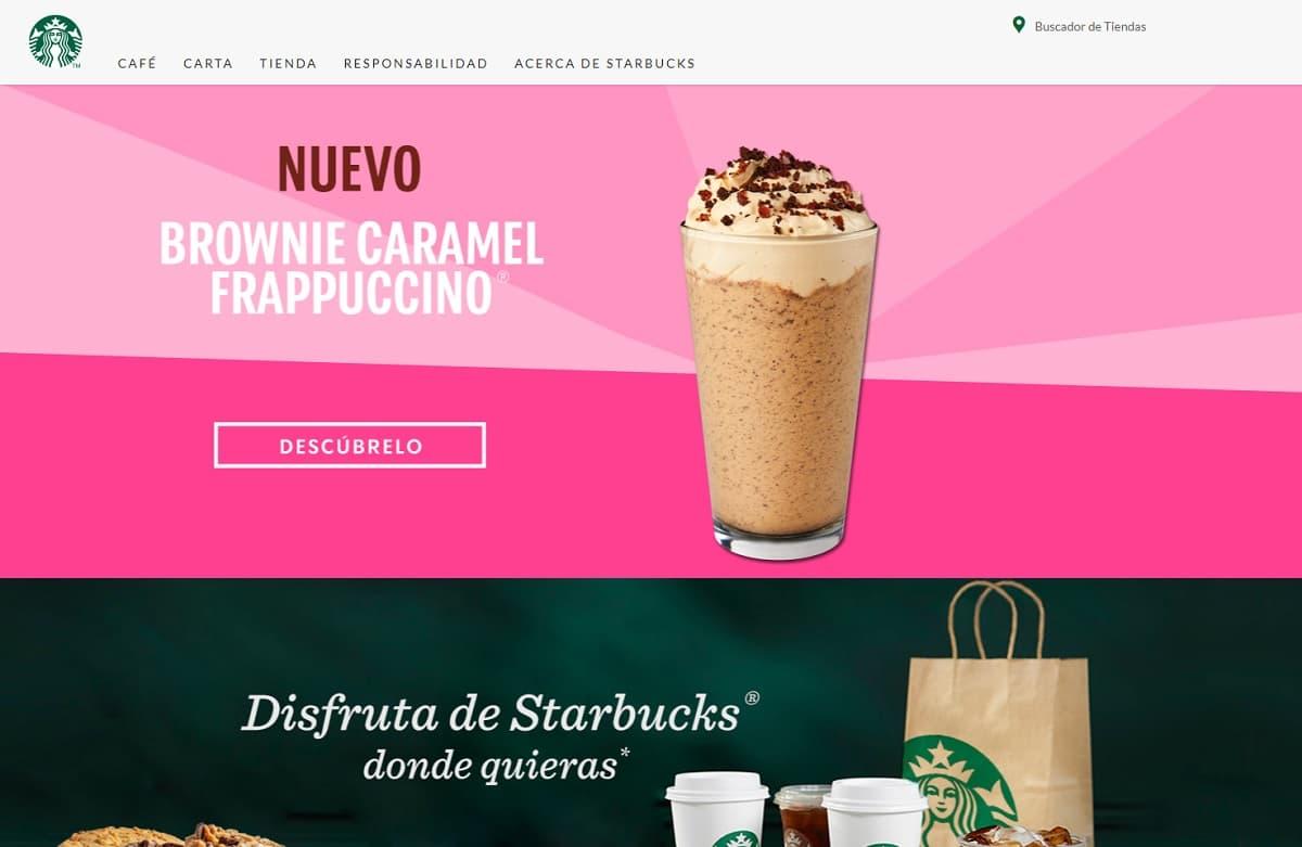 Ejemplo propuesta valor Starbucks blog Innokabi
