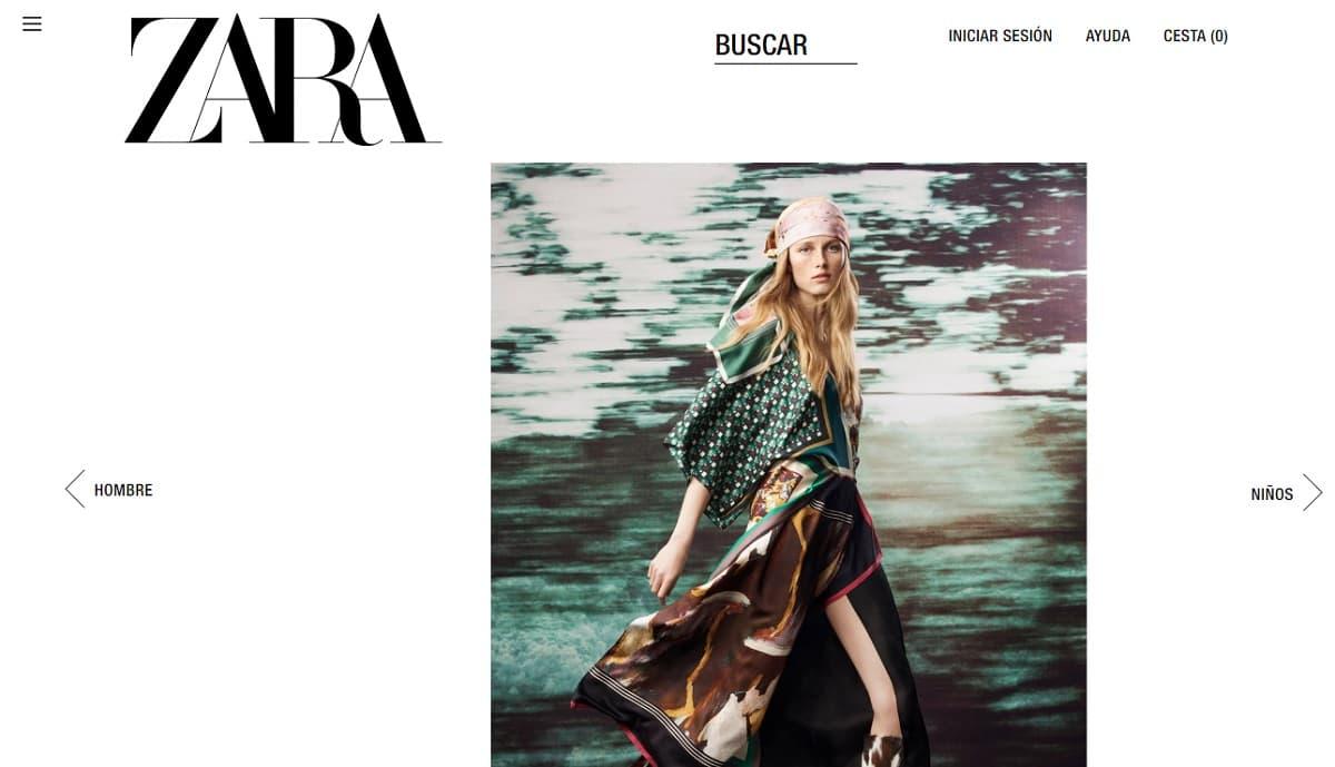 Ejemplo propuesta valor Zara blog Innokabi