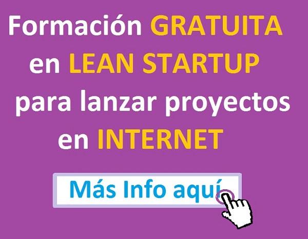 Curso lean startup gratuito