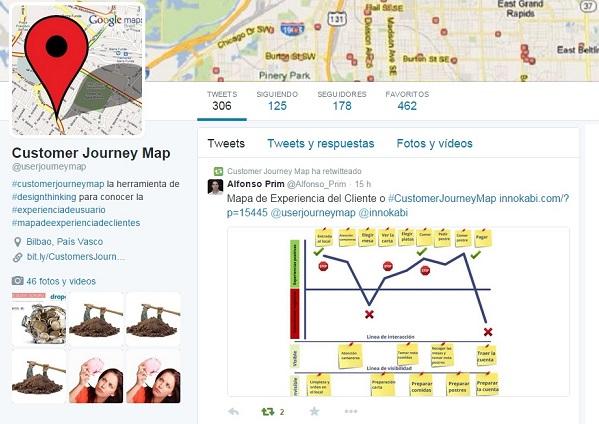 Innokabi Twitter Como posicionar un post en la primera página de Google tecnicas SEO para principiantes