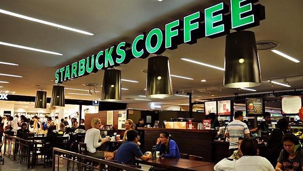 como posicionar un negocio Starbucks