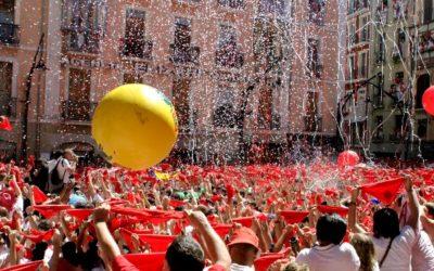 San Fermín. 5 claves de marketing para nuestra empresa