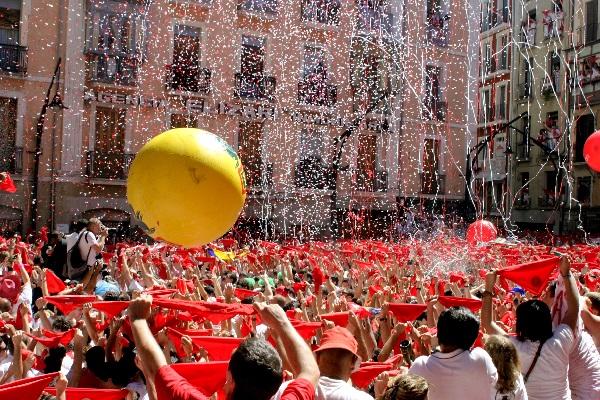 San Fermín claves de marketing para nuestra empresa Innokabi
