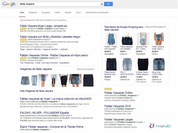 3 tipos de modelos de negocio de comercio electrónico