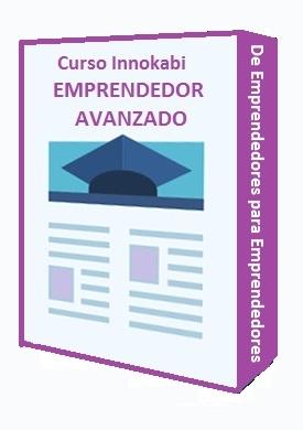 Curso de Emprendimiento Avanzado Innokabi Lean Startup innovacion