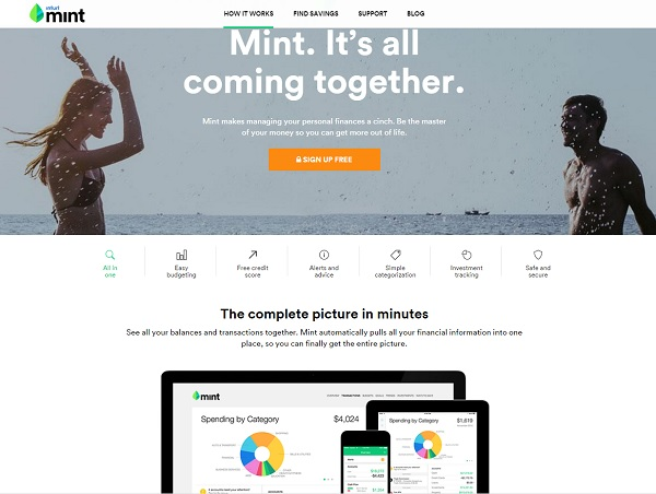 Mint Growth hacking lean marketing para startups innokabi