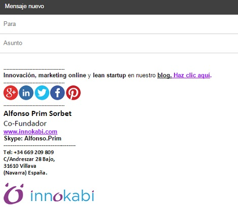 Gratis email tjänst - Nordisk Webmail!
