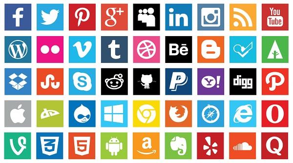 Incluir Redes sociales firma de correo electronico profesional tutorial innokabi