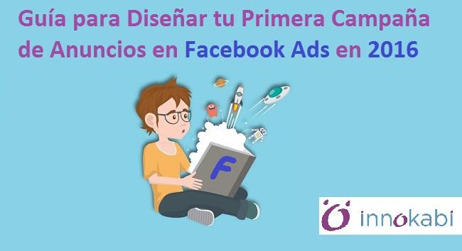 Campaña anuncios facebook ads Innokabi