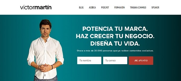 Email marketing Innokabi Victor Martín