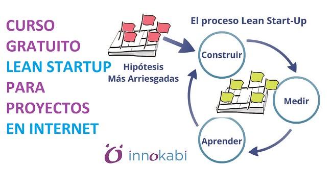 Formacion lean startup para proyectos en internet portada