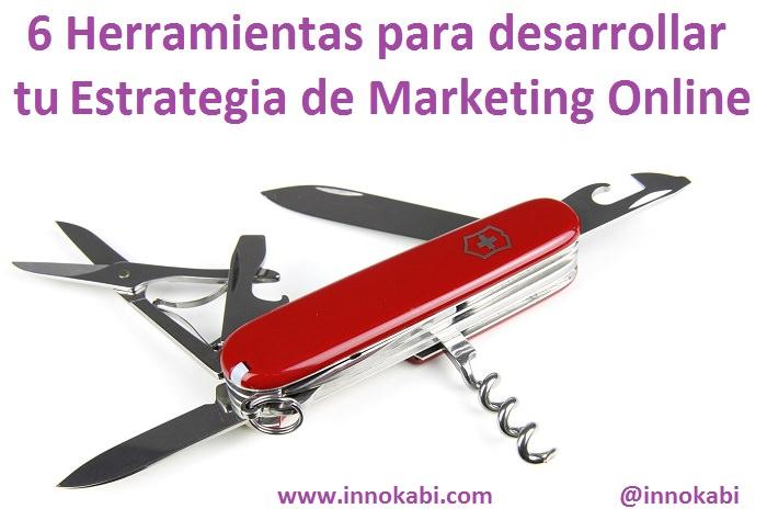 Herramientas desarrollar Estrategia Marketing Online_mini