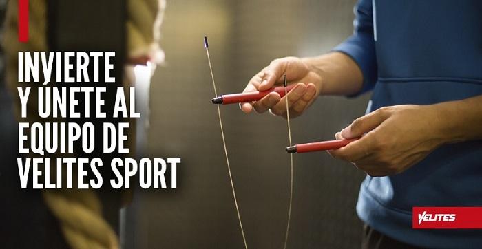Campaña Crowdinvesting velites sport combas
