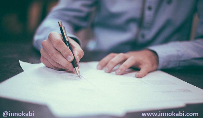 Contratos legales startup Emprendedores