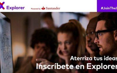 Apertura nueva convocatoria YUZZ Santander para Emprendedores