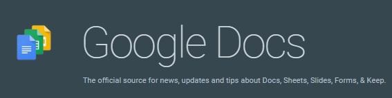 google-docs-gestion-equipo-remoto