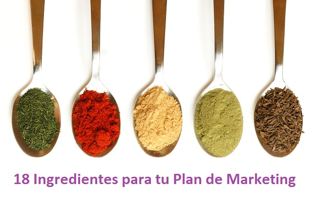 claves plan marketing contenidos