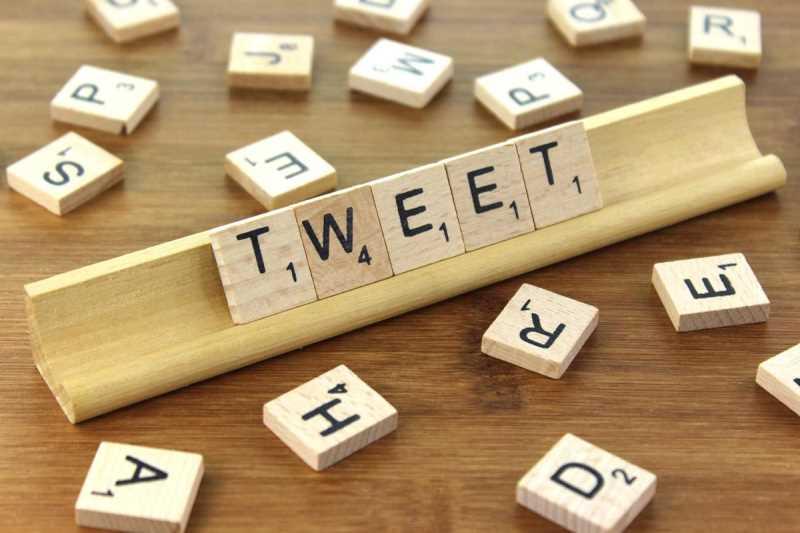 Tweet anuncios