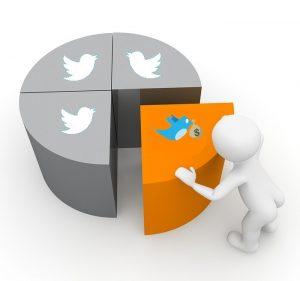 La segmentación con Twitter Ads asegura las conversiones