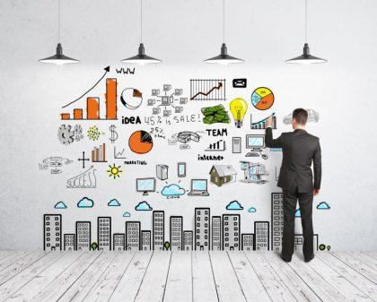 Claves para lanzar un negocio en Internet