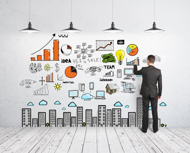 montar negocio en internet