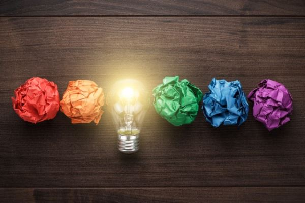 Trata de innovar en tu idea de negocio