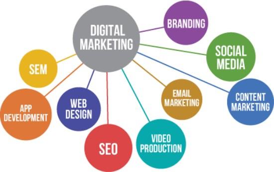 Lanza una estrategia online adecuada para tu negocio