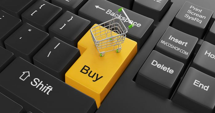 Las tiendas online siempre pueden convertirse en un negocio de éxito