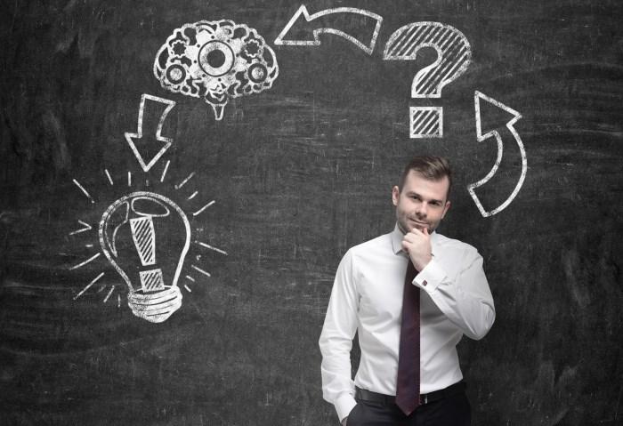 Emprendedores que triunfaron comenzando con una idea estúpida