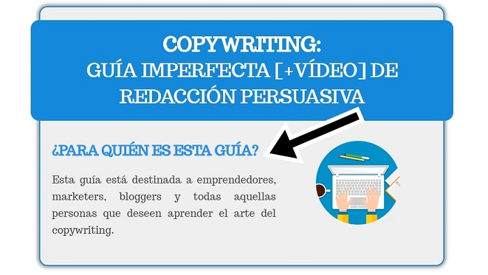 guia copywriting redaccion persuasiva