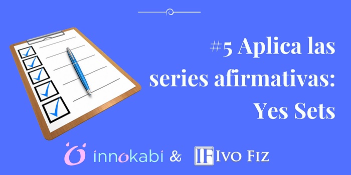 series afirmativas copywriting seo innokabi