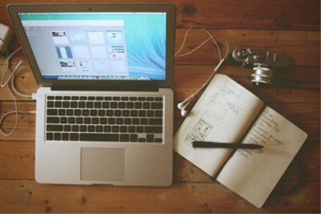 Añadir contenidos y material audiovisual de calidad, otra de las claves del éxito de un blog