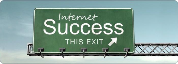 No desistir es otra de las claves fundamentales para un blog exitoso