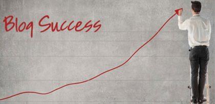 Puntos clave a tener en cuenta para que un blog alcance el éxito