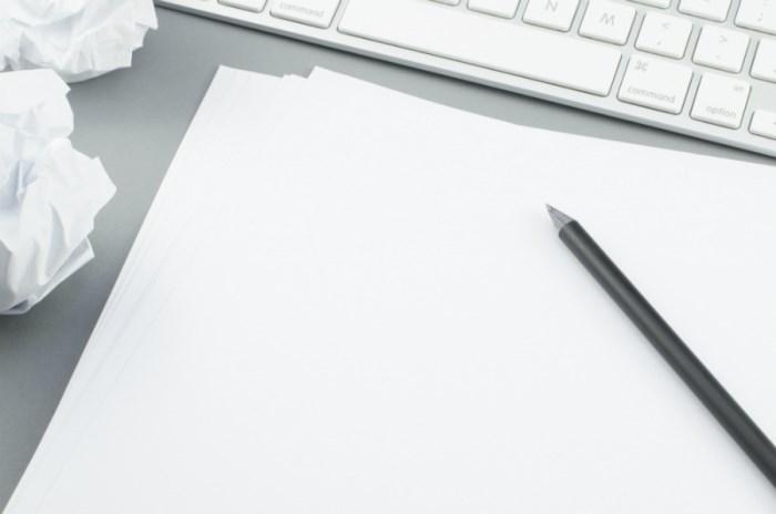Reescribir los antiguos posts de tu blog, un gran truco para reutilizarlos