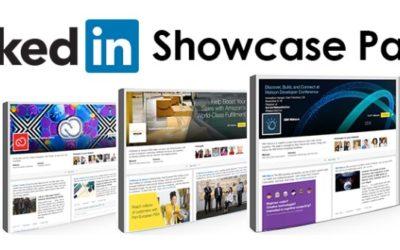 7 Ejemplos de Páginas de Producto en LinkedIn que Funcionan