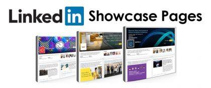 7 Ejemplos de páginas de producto en LinkedIn